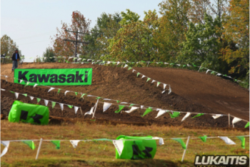 [Update] Kawasaki Race of Champions Postponed