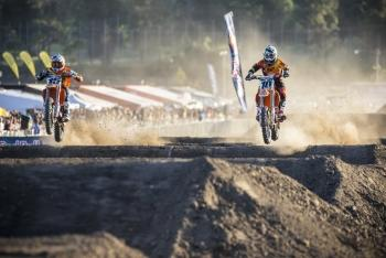Watch: Red Bull Straight Rhythm Pre-Show