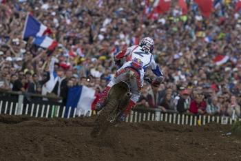Breakdown: Motocross of Nations