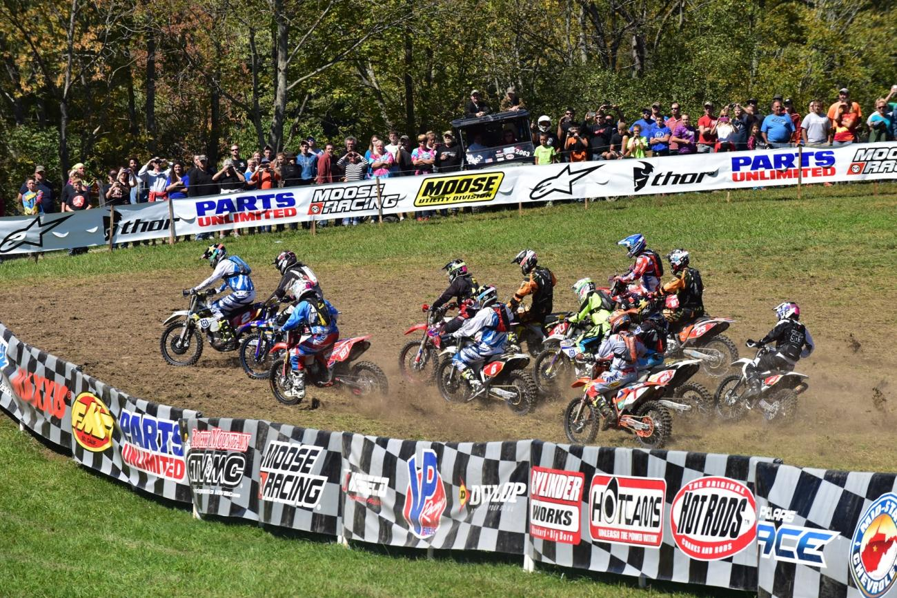 How to Watch: Mountain Ridge GNCC