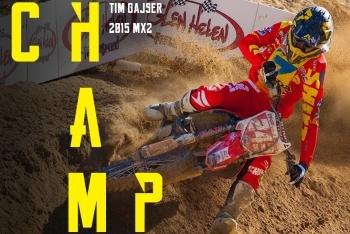 Shift: Relive Tim Gajser's World Championship