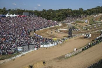 BTOSports.com Racer X Podcast: Motocross of Nations