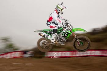 Brett Metcalfe Racing Adelaide Supercross