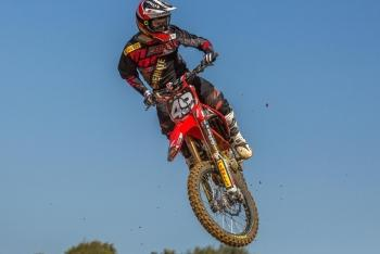 Jimmy Decotis to Contest Australian Supercross Championship