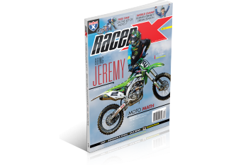 Racer X December 2015 Digital Edition Now Available
