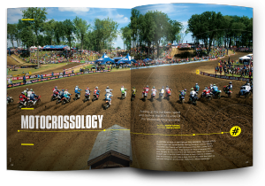 There's more to a season than its champions. We go deep into the numbers behind the 2015 Lucas Oil Pro Motocross season.