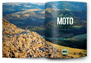 Taylor Congdon and company are back, documenting the sport's best riders in the wild for Moto 7.