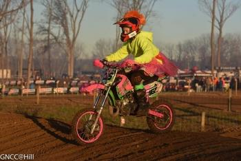 Ironman GNCC Goes Pink for Breast Cancer Awareness