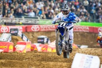 Privateer Profile: Cole Martinez