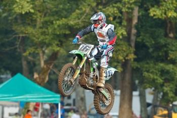 Insight: Southwick's Keith Johnson