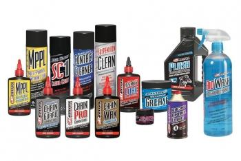 Maxima Racing Oils Announces Bike Division