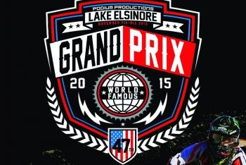 Lake Elsinore Grand Prix Back On