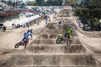 Race Day Feed: Red Bull Straight Rhythm
