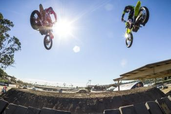 Saturday Night Live: Red Bull Straight Rhythm