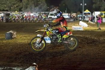 Australian Supercross: Round 1 Highlights