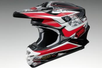 SHOEI Introduces 2016 Graphics