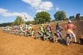 Gallery: Racer X Motocross Camp Shootout
