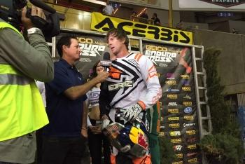 Denver GEICO EnduroCross on CBS Sports this Wednesday