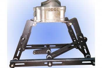 MX Engine Stand Partners with Federal Equipment Co.