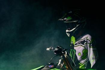 Rapid ReaXtion: Tomac to Kawasaki