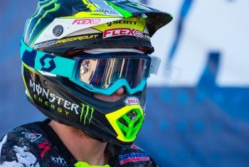 Monster Energy/Pro Circuit Kawasaki Returns All Five Riders in 2016