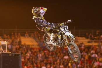 Monster Energy Cup Gallery