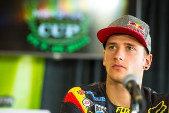 Monday Conversation: Ken Roczen