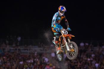 450 Words: Ryan Dungey