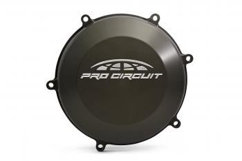 Pro Circuit Introduces 2016 KX450F Clutch Cover