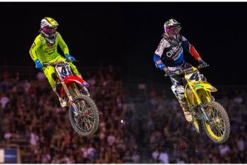 Open Mic: Canard and Baggett