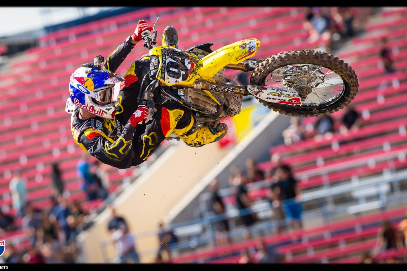 Monster Energy Cup Wallpapers