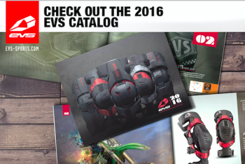 EVS Releases 2016 Catalog