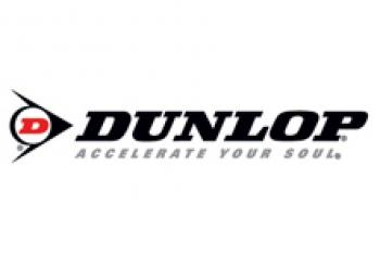 Dunlop to Offer Support at Mini Os