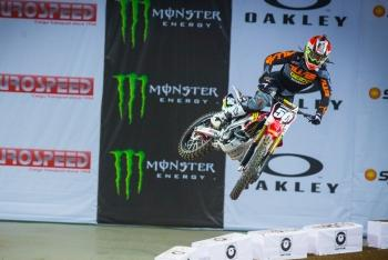 Insight: Mookie on the 250