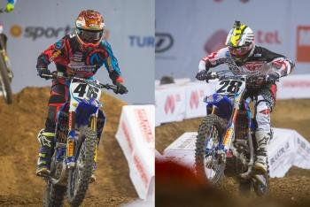 Unsung Hero: Peick and Nicoletti