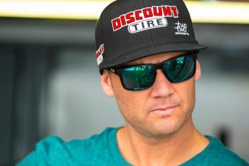 Chad Reed No Longer with Discount Tire
