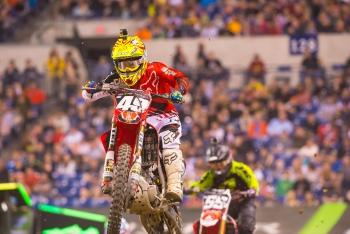 GEICO Honda Reaches Deal with Jimmy Decotis