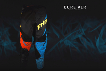 Thor Introduces 2016 Core Air