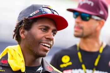 James Stewart Out for Aus SX, Still in for Lille (Update)