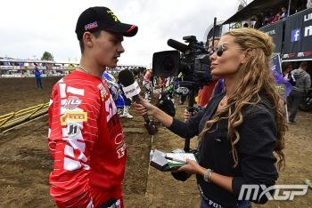 Tim Gajser Moving to MXGP in 2016