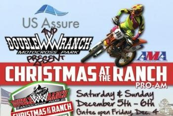 Christmas at The Ranch Coming to WW Ranch Motocross Park