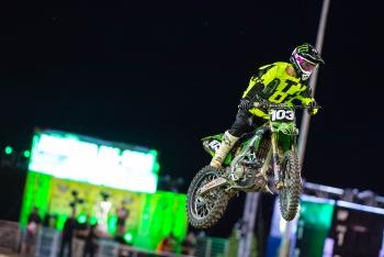 Privateer Profile: Zac Commans