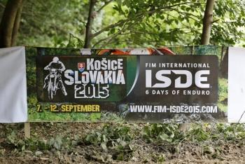 Wait, What? ISDE Results Reversed, Australia Wins Six Days