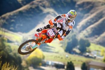 Between the Motos: Kurt Caselli's Ride Day