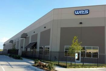 WPS Opens Texas Distribution Warehouse
