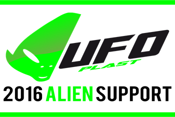 Ufo Plastic USA Rider Support Program is Open