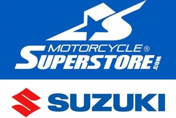 Motorcycle Superstore Suzuki Announce Four Rider Team