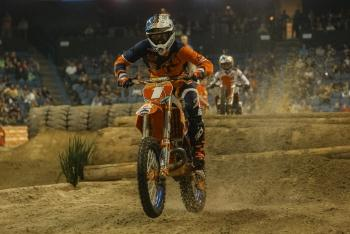 Cody Webb Wins EnduroCross Championship