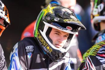 Frequent Flyer: Cooper Webb to Race AUS-X Open