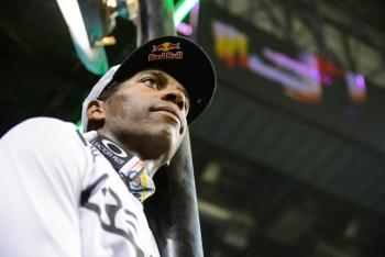 James Stewart Injury Update